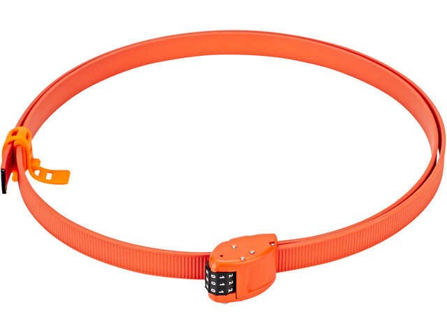 OTTOLOCK Cinch Lock 150 cm otto orange